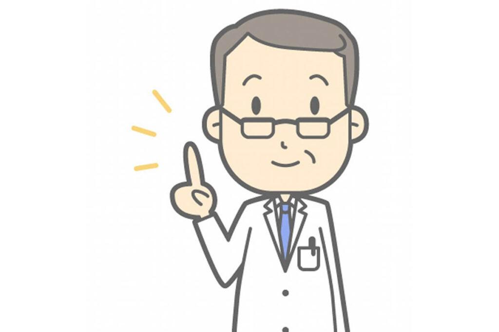 整形外科医の筆者