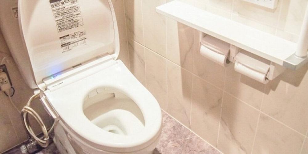 過活動膀胱が原因で頻尿