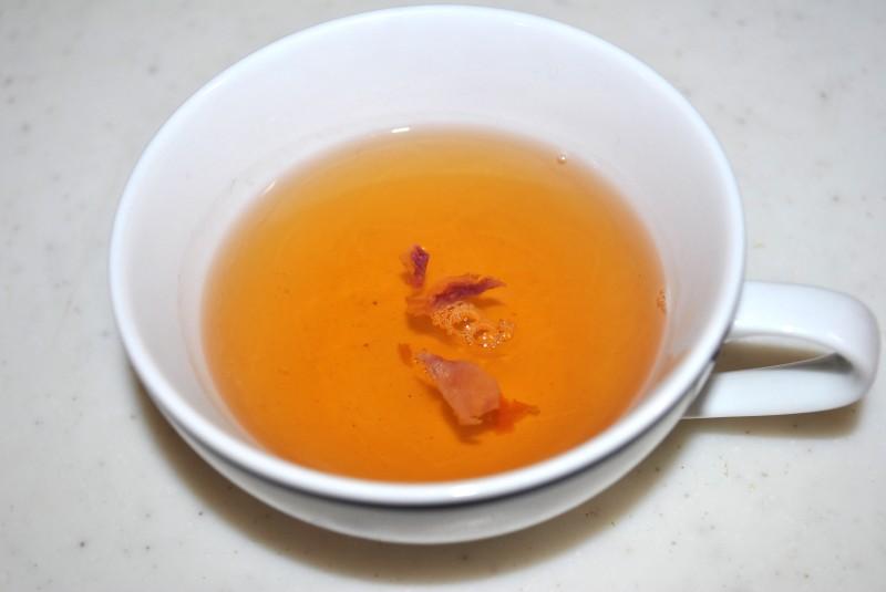 インフルエンザ予防に効果がある紅茶