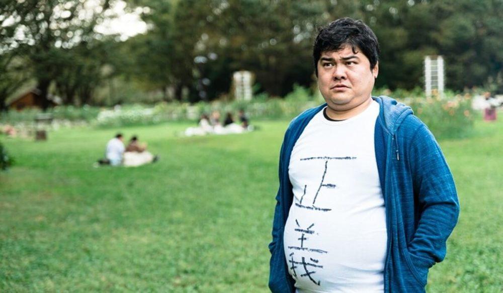 運動不足による肥満