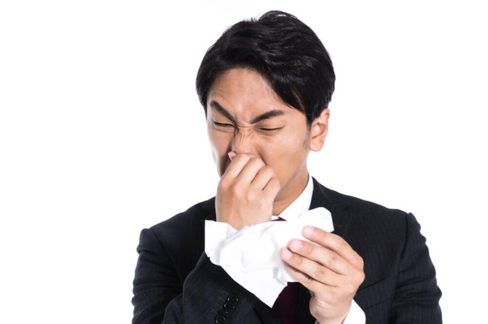 【羅漢果顆粒】花粉症予防に効果あり、くしゃみ・鼻水が消えた!