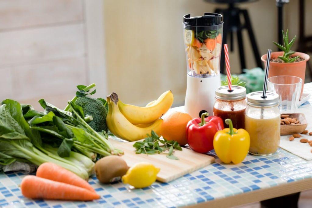 身体に必要な栄養素
