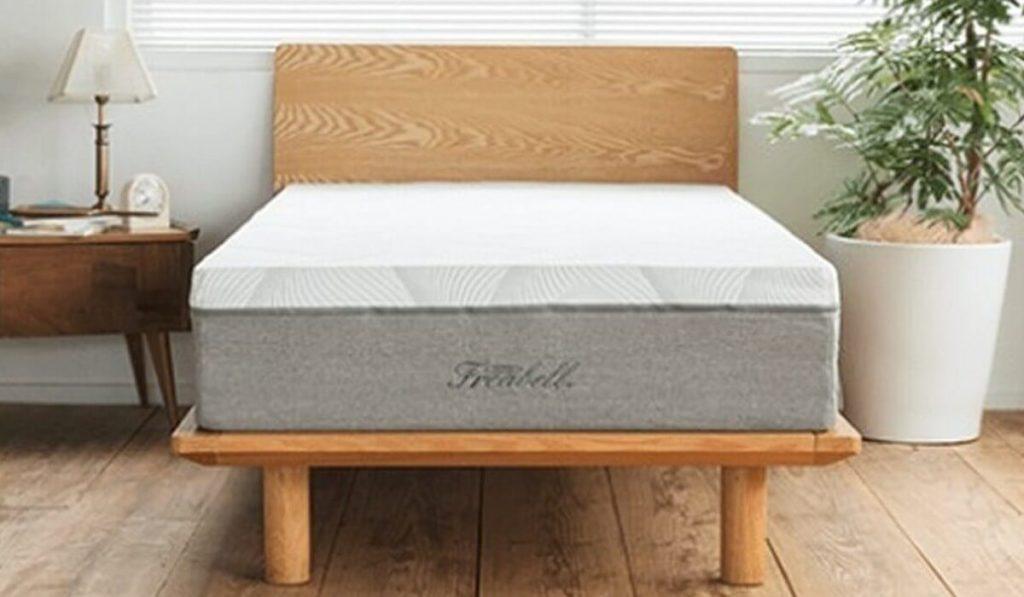 良質な睡眠のためのマット