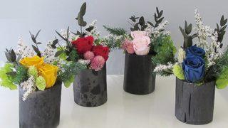 飾り竹炭・祝い竹炭|日本の竹炭がインテリアにおすすめ