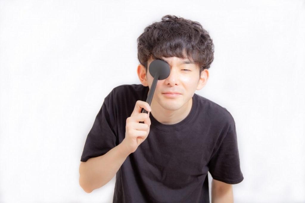 近視・乱視の症状とは