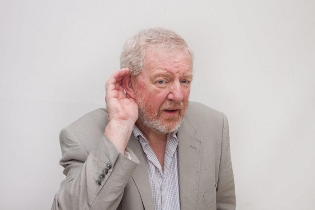 耳の悩み、聞こえにくい、難聴
