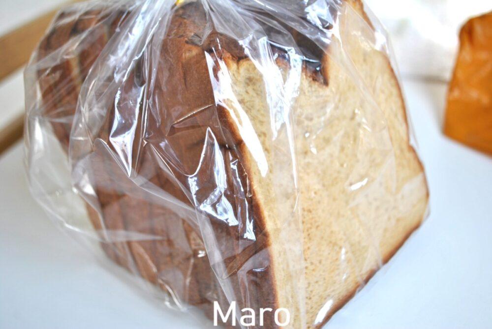 楽園フーズのカット食パン1斤1
