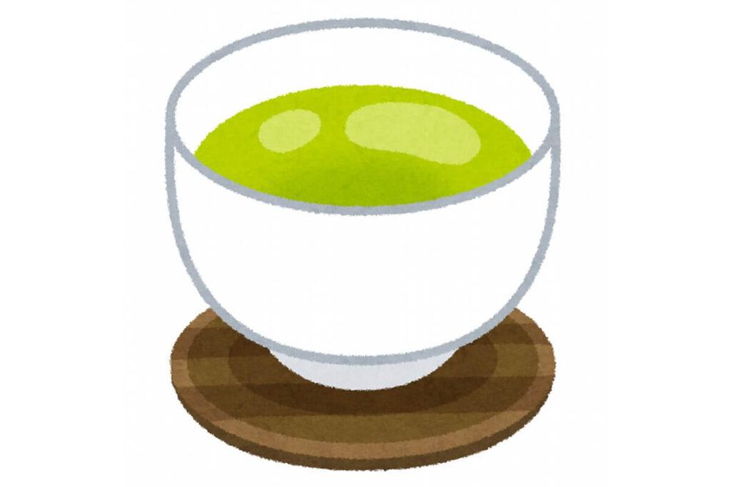 乳酸発酵茶